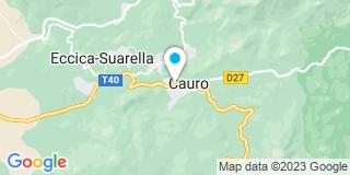 Plan Carte Ferronnerie Cm2f à Cauro