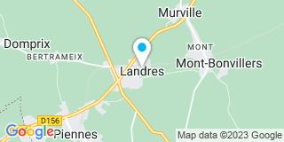 Plan Carte Lenoir Nicolas Ent Prevot Alain à Landres