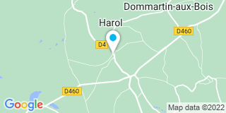 Plan Carte Menuiserie Joly à Harol