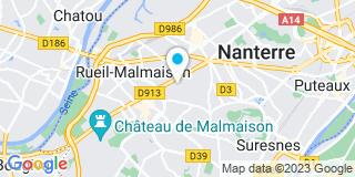 Plan Carte Agogué Père et fils à Neuvy-sur-Loire