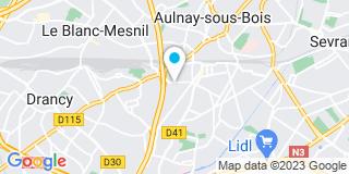 Plan Carte Tous Travaux Menuiserie à Aulnay-sous-Bois
