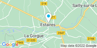 Plan Carte Gabriel Tacquet, Marion Debaisieux-Danel et Olivier Celisse à Estaires