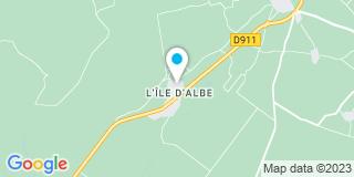 Plan Carte Lauriou Christian à Muron