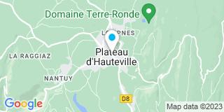 Plan Carte Menuiserie 3D à Hauteville-Lompnes