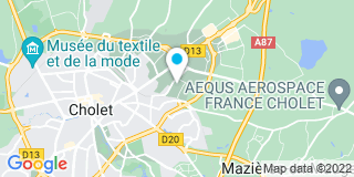 Plan Carte Sn alugo à Cholet