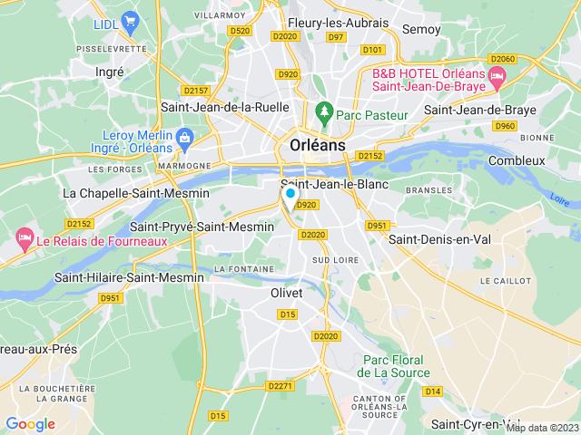 Jardiland à Orléans Loiret Horaires Contact Et Accès