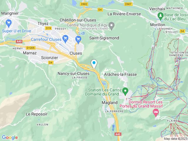 Delbard Jardinerie Vallee De L Arve A Cluses Haute Savoie