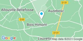 Plan Carte Dudout Sébastien à Bois-Himont