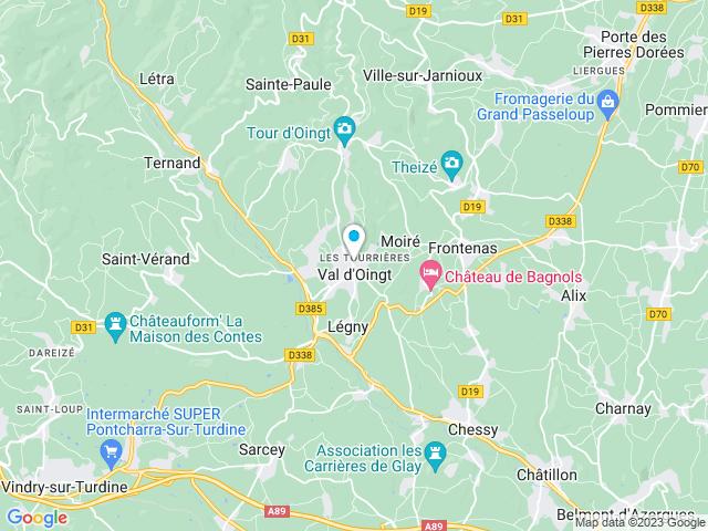 Gamm Vert Village Agri Sud Est Franchisé indépendant à Le ...