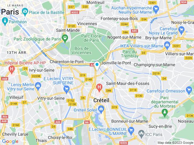 Breard Michel A Maisons Alfort Val De Marne Horaires Contact Et Acces