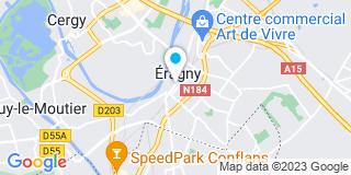 Les Fleurs du Domaine à Éragny-sur-Oise, Val-d'Oise ...