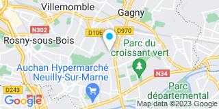 Plan Carte Effica Service (ResoConfort) à Neuilly-sur-Marne
