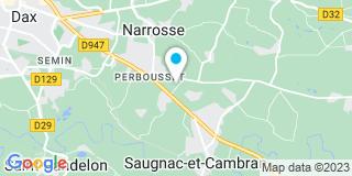 Plan Carte Idéales Ouvertures à Narrosse