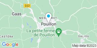 Plan Carte Menuiserie Balzak à Pouillon