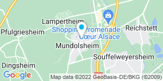 Plan Carte Meyer Jean-Yves Menuiserie à Neuve-Eglise