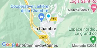 Plan Carte Ard Menuiserie à Pontault-Combault