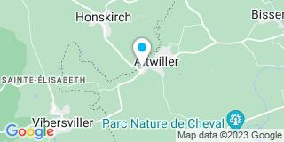 Plan Carte Thirion à Altwiller