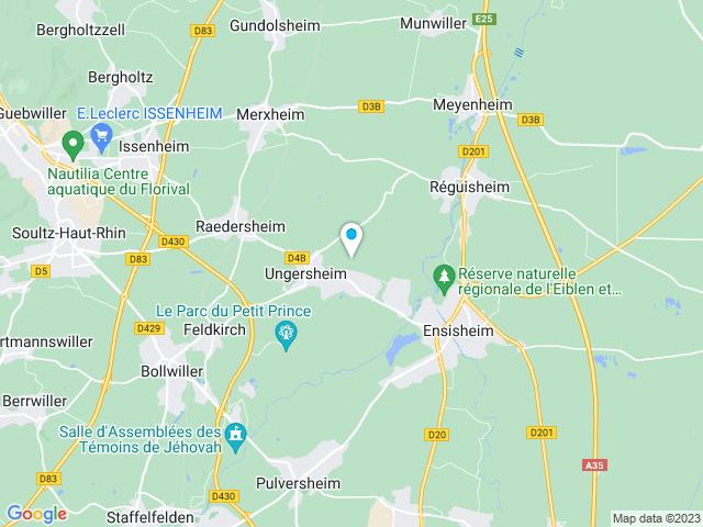 Carte Alsace Ungersheim.Ligne Bois A Ungersheim Menuisier Haut Rhin Horaires