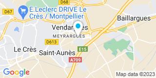 Plan Carte Spécial Menuiserie 34 à Saint-Aunès