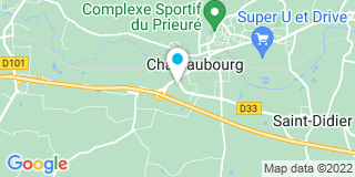 Plan Carte Martin à Châteaubourg