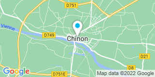 Plan Carte Confort Menuiserie Delmas à Chinon