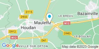Plan Carte Verre Alu Miroiterie à Maulette