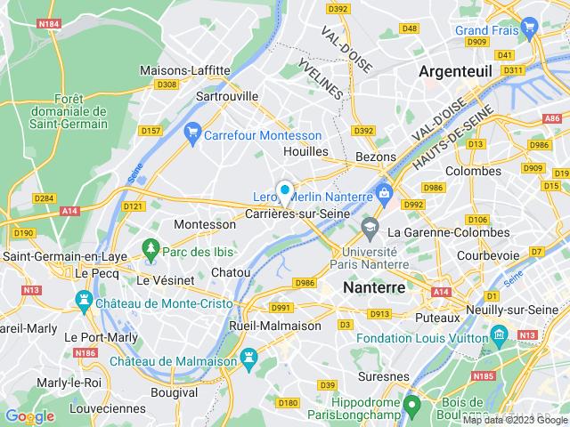 Weldom à Carrières Sur Seine Yvelines Horaires Contact