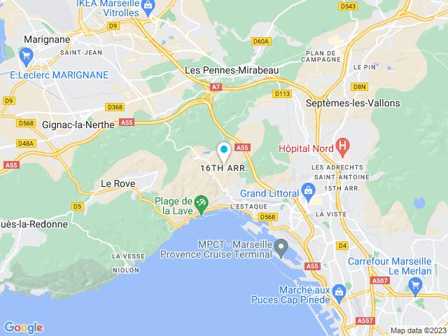 Adresse Et Téléphone Quincaillerie Du Litoral à Marseille