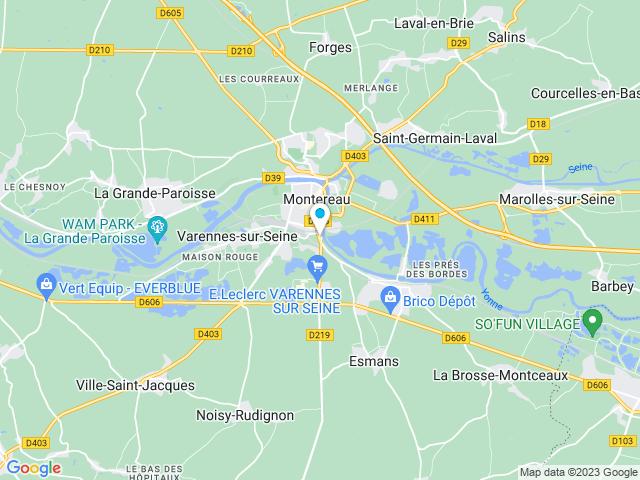 Mr Bricolage à Monterau Fault Yonne Montereau Fault Yonne