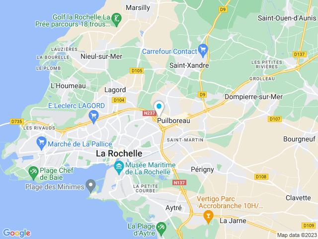 Leroy Merlin A La Rochelle Puilboreau Charente Maritime Horaires Contact Et Acces