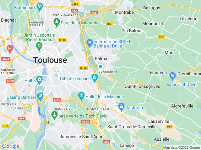 Leroy Merlin à Toulouse Balma Haute Garonne Horaires