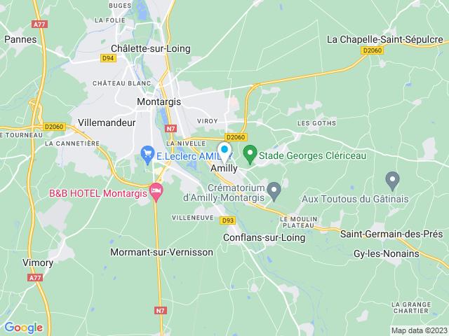 Bricoman A Montargis Amilly Loiret Horaires Contact Et Acces