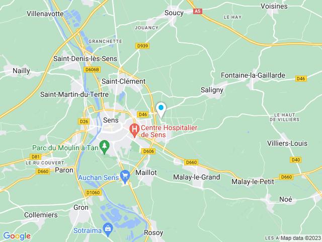 Bricoman A Sens Yonne Horaires Contact Et Acces