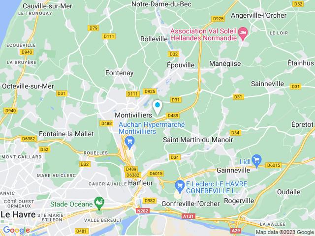 Bricoman Au Havre Montivilliers Seine Maritime Horaires Contact Et Acces