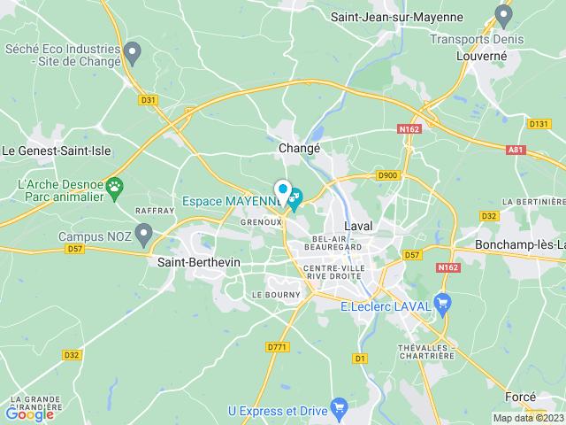 Bricoman A Laval Mayenne Horaires Contact Et Acces