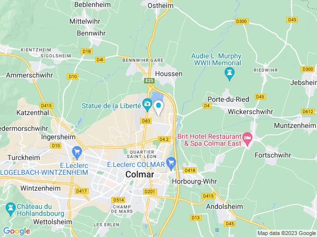 Brico Dépot à Colmar Haut Rhin Horaires Contact Et Accès