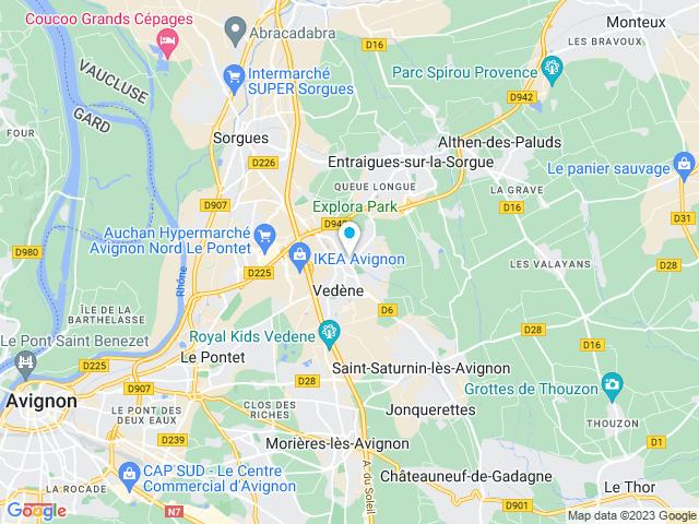 Brico Depot A Avignon Vedene Vaucluse Horaires Contact Et Acces