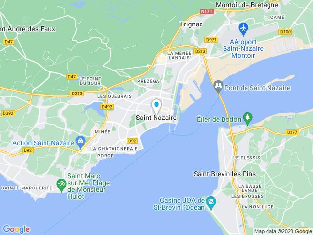 Castorama A Saint Nazaire Loire Atlantique Horaires Contact Et Acces