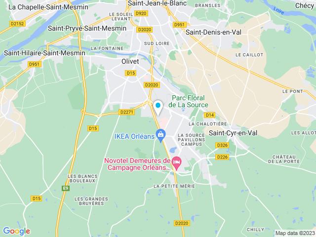 Castorama à Olivet Loiret Horaires Contact Et Accès