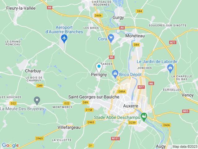 Brico Depot A Auxerre Perrigny Yonne Horaires Contact Et Acces