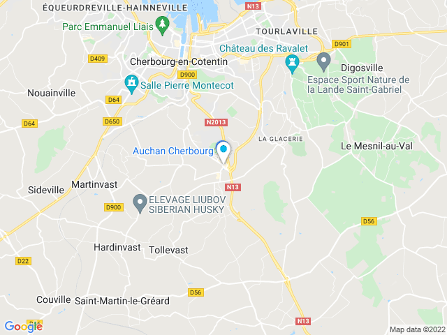 Leroy Merlin à Cherbourg Tollevast Manche Horaires