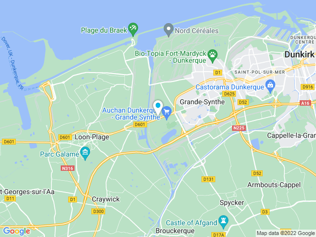 Leroy Merlin à Dunkerque Grande Synthe Nord Horaires