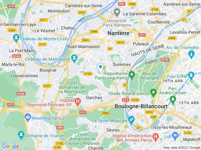 Leroy Merlin A Rueil Malmaison Hauts De Seine Horaires Contact Et Acces