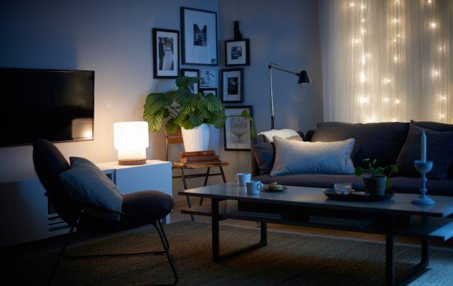 10 ambiances pour votre salon