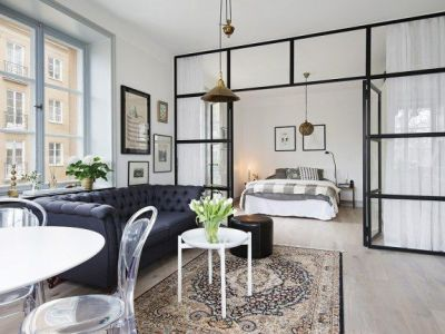 10 astuces pour apporter plus de lumière dans votre maison
