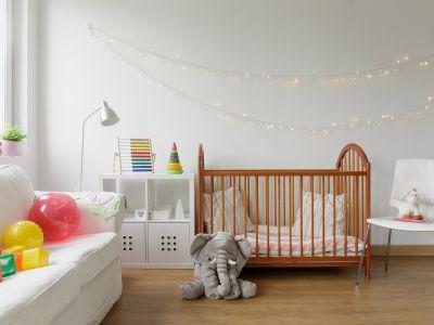 10 conseils pour aménager une chambre de bébé