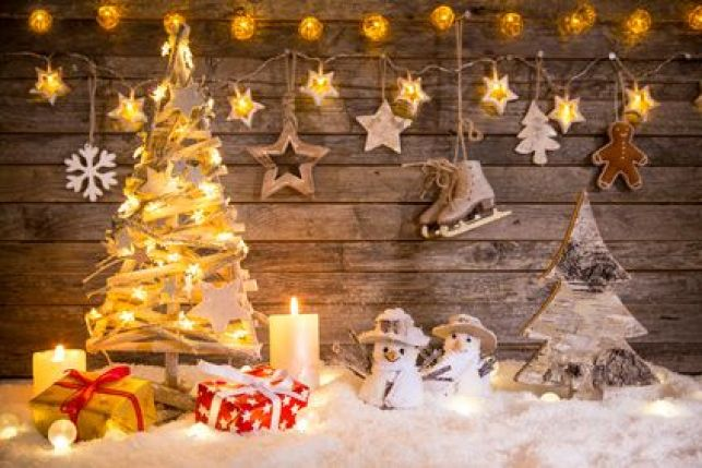 10 conseils pour créer une ambiance de Noël chez soi