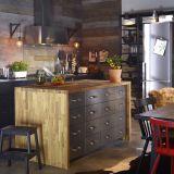 10 cuisines ouvertes d'exception