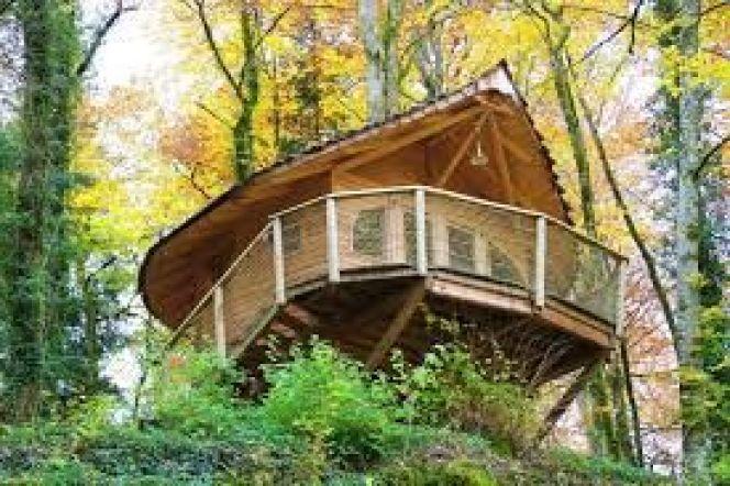10 hébergements insolites pour vos vacances