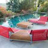10 idées de mobilier de jardin haut de gamme